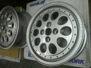 ALFAROMEO 155 Q4 pict-3-粉体塗装