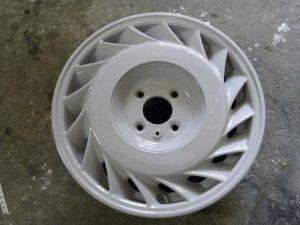RENAULT ALPINE V6 pict-3-粉体塗装