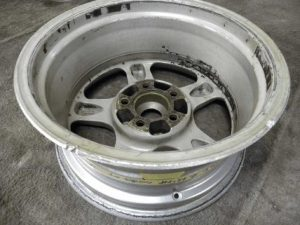 VW GOLF pict-2-before(裏)