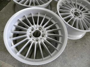 BMW ALPINA pict-3-粉体塗装