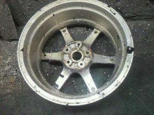 MODEL T6 pict-2-全剥離・洗浄02