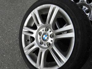 BMW純正18インチ pict-1-before