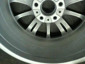 BMWリメイク pict-4-剥離洗浄(裏)