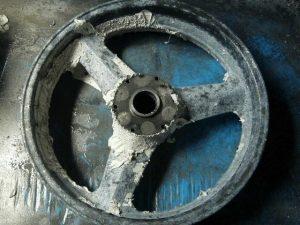 PVM pict-2-塗装剥離(マグ専用剥離剤)