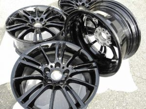 BMWリメイク pict-5-粉体塗装