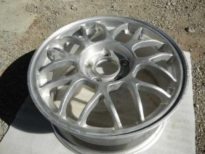 BBS NSX pict-1-before1
