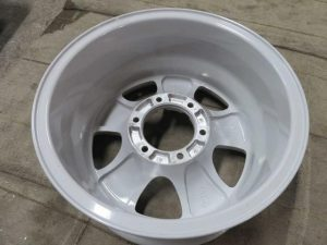 4WD用アルミサビ修理 pict-3-粉体塗装(02)