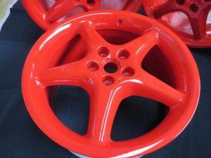 フェラーリ550 pict-4-after