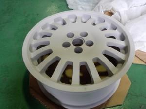 クロモドラマグリメイクpict-3-陽極酸化処理