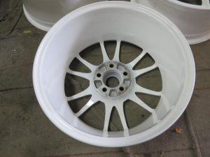 OZリメイクセリカGT43-粉体塗装02