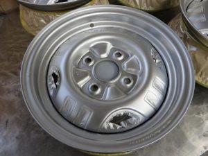 rx-7スチールレストア5-シルバー塗装01