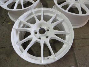 OZリメイクセリカGT43-粉体塗装01