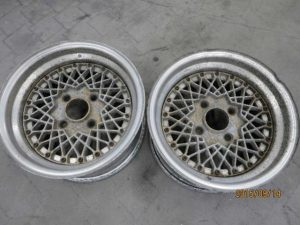 2-LAMBRGHINI RIM EXCHANGE 中古リム
